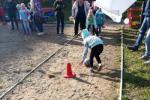 Спортивные соревнования «Бегай, прыгай детвора»